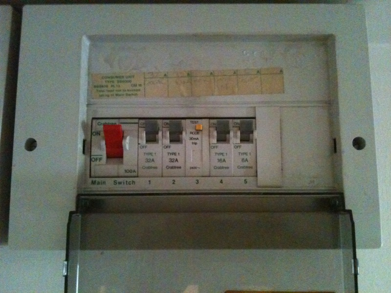 crabtree iet forums crabtree consumer unit crabtree fuse box at panicattacktreatment.co